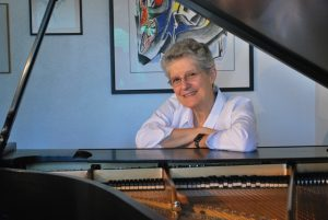 Alma Marianos | Salem Oregon Piano Teacher
