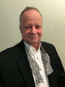 Norm DeVol - Northwest School of Music Salem Voice Teacher
