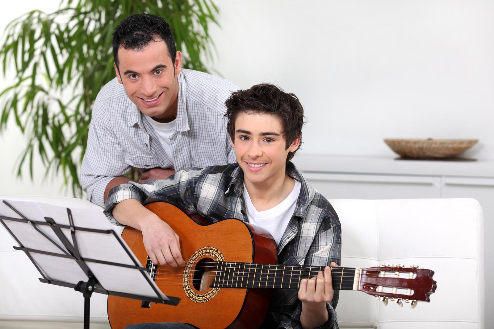 Northwest School of Music Guitar Lessons