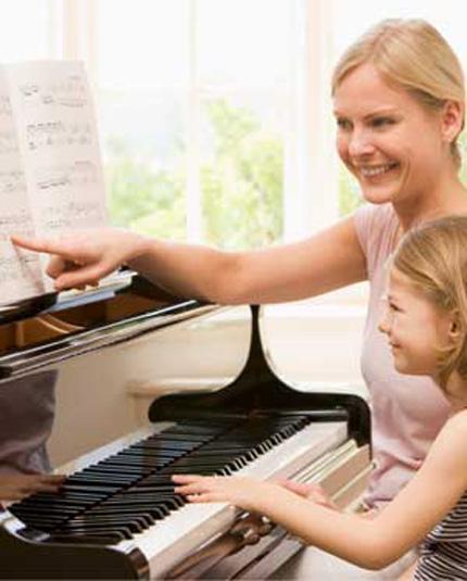 Piano Teacher 2