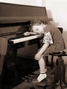 Piano Practice 1